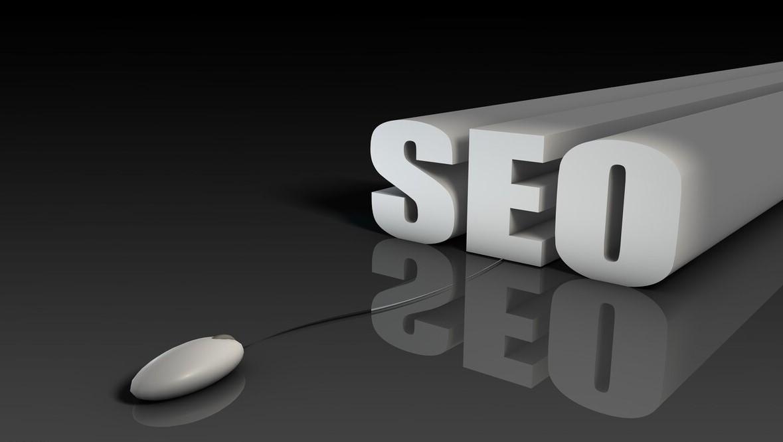 网站SEO优化主要的几个点